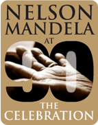 Nelson Mandela at 90  The Celebration