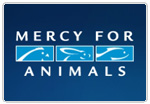 Mercy for Animals | inspiring compassion.